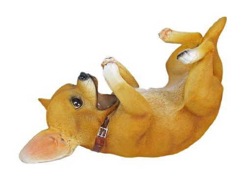 TINY TIPPLER Chihuahua Dog Wine Bottle Holder (Dog Holder Wine)