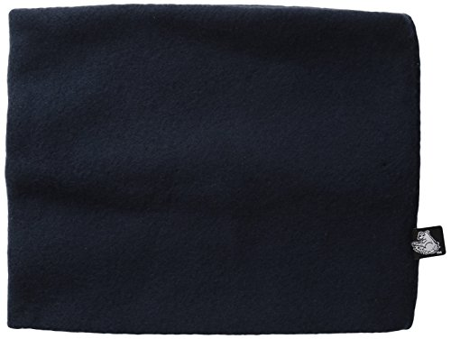 Seirus Innovation Men's Polar Plush Neck Up, Navy, One-Size