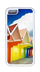 CSKFUTropical Fish Underwater Case for iphone 6 4.7 inch iphone 6 4.7 inch TPU White by Cases & Mousepads