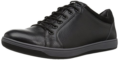 Oxford Black Puppies Commissioner Men's Tygo Hush wIFRgF