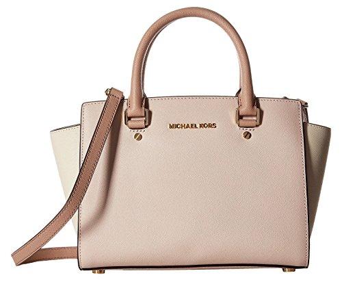 Michael Kors Selma Handbag - 2