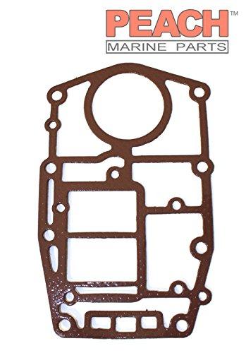 00 Powerhead Gasket - Peach Marine Parts PM-11433-91L00 Gasket, Powerhead Base; Replaces Suzuki: 11433-91L00, 11433-96301, 11433-96302, 11433-96310, 11433-96311, 11433-96330 Made by Peach Marine Parts