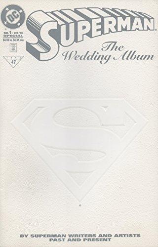Superman: The Wedding Album, No. 1