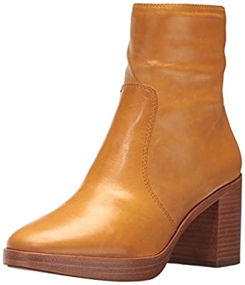 FRYE Women's Joan Campus Short Boot