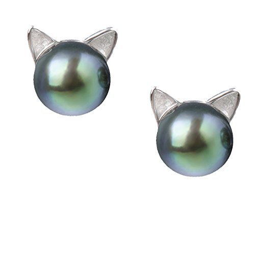 i2crazy Earrings Freshwater Cultured Sterling product image