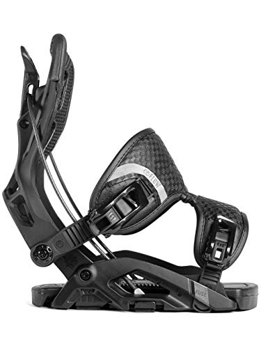 Bindings Black Mens Sz L (7.5-11.5) ()