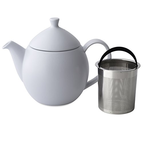 forlife teapot with infuser - 4