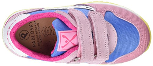Basses Sneakers 269361 Colores Fille Pablosky varios Multicolore 269361 qTE5Uwd