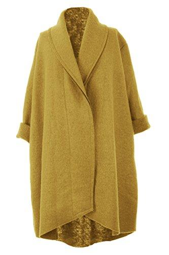 Italian Wool Coat - 6