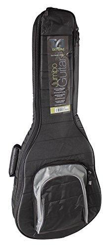 - TGI 4816 Bag for Acoustic Guitar - Black