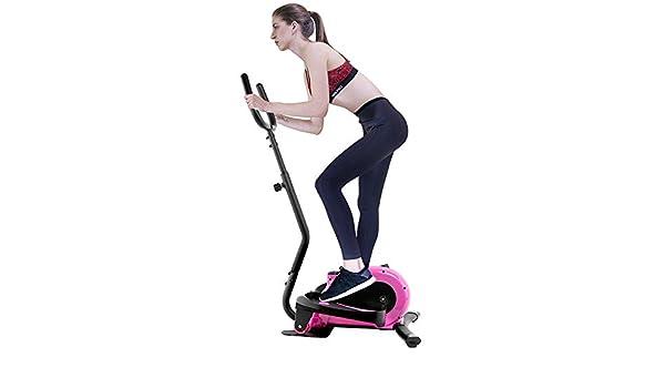 Máquina elíptica Máquina elíptica bicicleta for ejercicios de ...