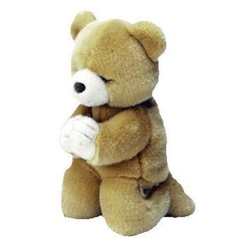 TY Beanie Buddy - HOPE the Praying Bear