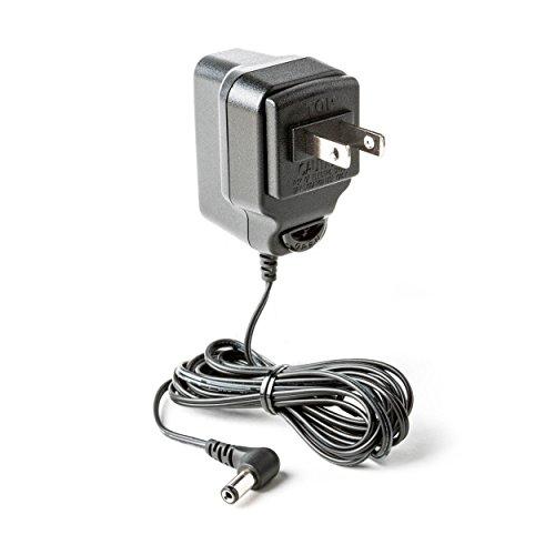 Adaptador de CA de 9 voltios Jim Dunlop ECB003US