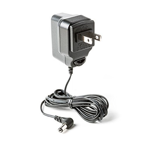 Jim Dunlop ECB003US 9-Volt AC Adapter