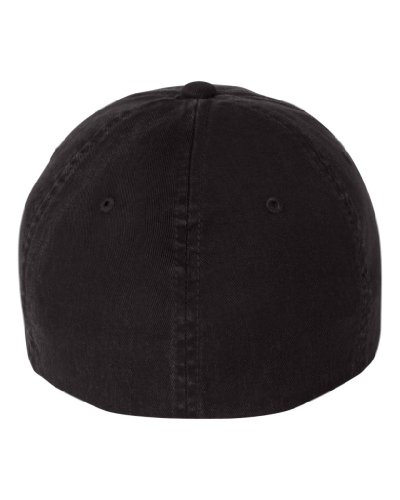 Flexfit-Low-Profile-Soft-Structured-Garment-Washed-Cap-Assorted-Colors