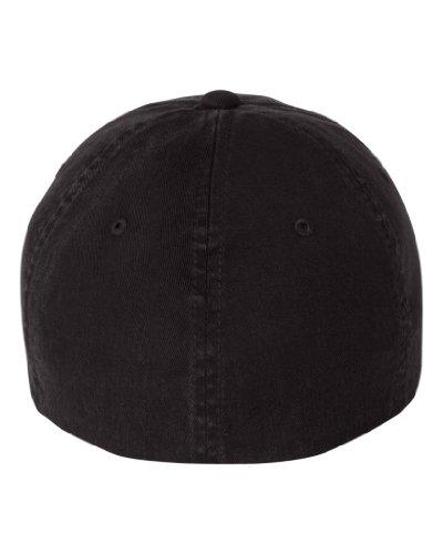 Flexfit-Low-Profile-Soft-Structured-Garment-Washed-Cap-Assorted-Colors