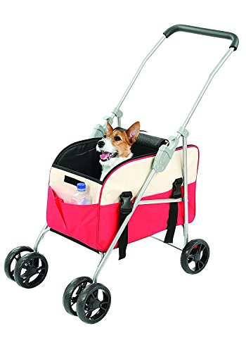 Pet Stroller Carrier Car Seat product image
