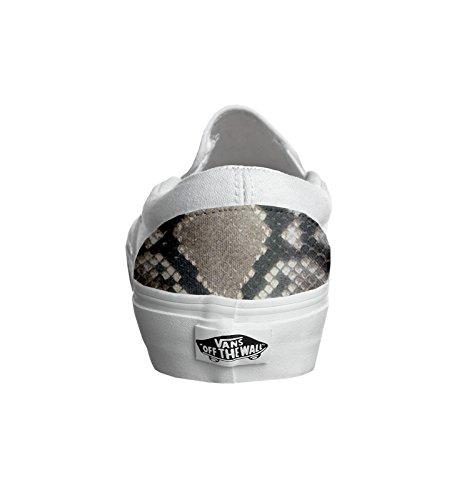 Vans Slip-On personalizzate uomo/donna (Prodotto Artigianale) Pitonate