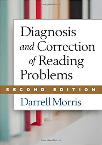 Diagnosis and Correction of Reading Problems Second Edition