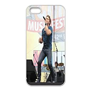 Qxhu Drake patterns Hard Plastic Cover Case for Iphone5,5S