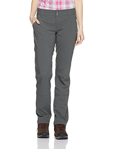 Columbia Women's Saturday Trail Pant, Grill, (Columbia Womens Pants)