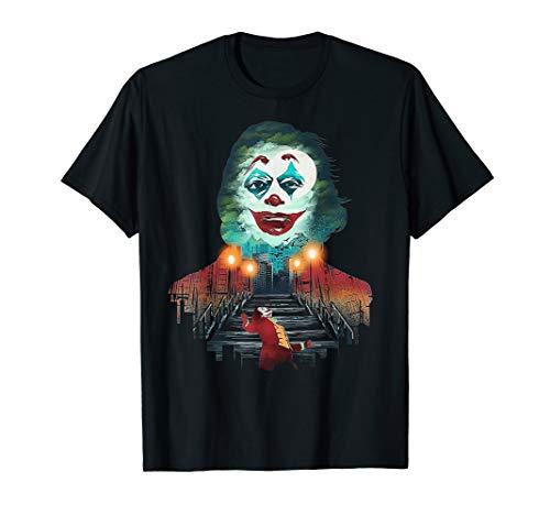Arizona Joker For Halloween Day, Joker 2019 Shirt Women, Men T-Shirt