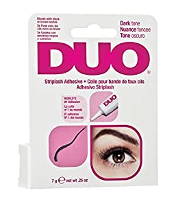 Duo Lash Adhesive, Dark, 0.25 Ounce