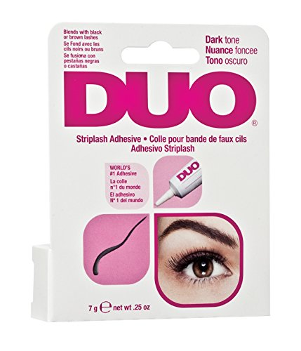 [Duo Lash Adhesive, Dark, 0.25 Ounce] (Easy Sally Costumes)