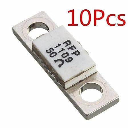 mark8shop 10pcs 100 W Dummy carga RF RFP 1109 Microondas ...