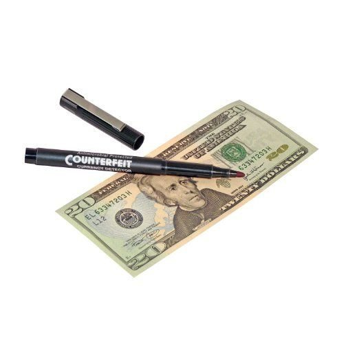 MMF200045112 - MMF Counterfeit Currency Detector Pen