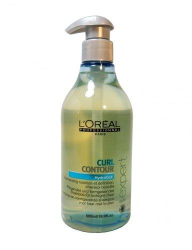 L'Oréal Professionnel SE Curl Contour Shampoo 500ml