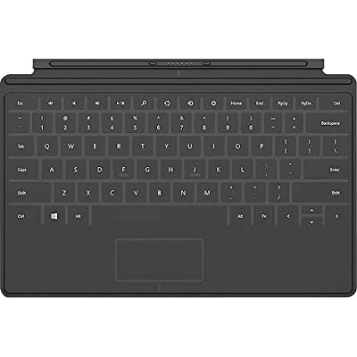 Microsoft Surface Touch Cover for Surface and Surface 2 tablets