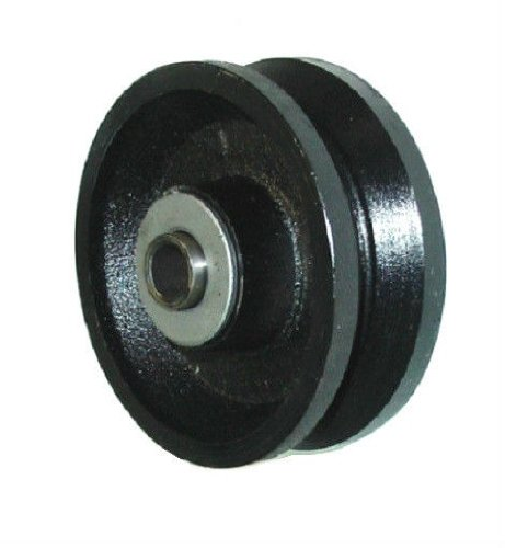 One-DuraStar-4-x-1-12-Cast-Iron-V-Groove-Wheel-with-12-ID-Roller-Bearing