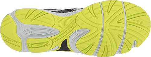 07aaa9277fcb ASICS Men s Gel-Vanisher Carbon Black Neon Lime 11 D US available in ...