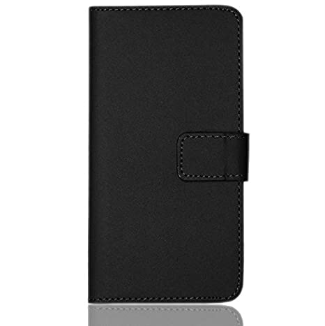 FoneExpert/® Premium Leather Kickstand Flip Wallet Bag Case Cover for Huawei Nova Plus Huawei Nova Plus Case