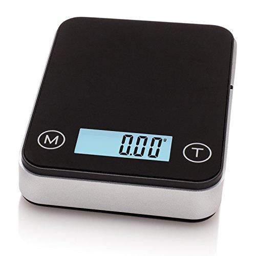 micro digital scale - 5