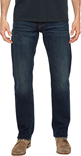 7 For All Mankind Men's Slimmy Slim Straight Leg Jean, Mark