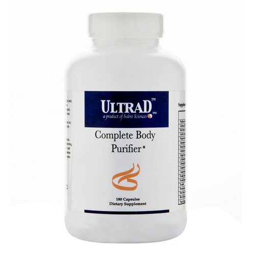 Beta Glucan 180 Capsules - UltraD-180-Capsules-by-Sabre-Sciences