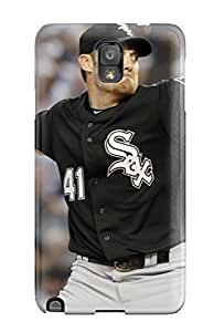 chicago white sox MLB Sports & Colleges best Note 3 cases