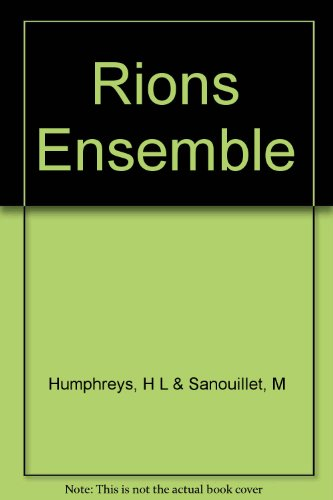 Rions Ensemble (Rion Green)