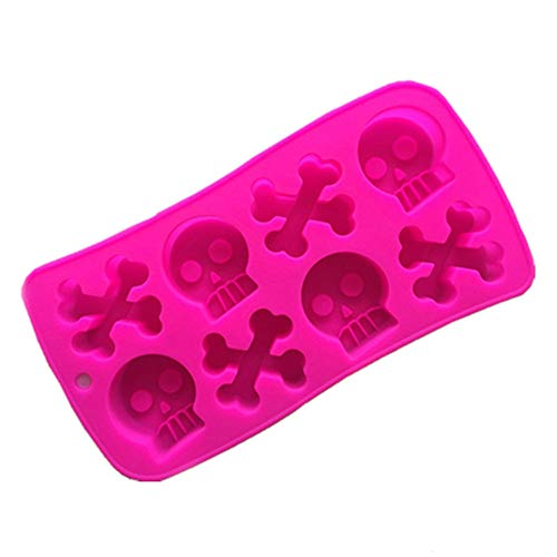 Clearance Sale!UMFun3D Silicone Chocolate Mold Candy Cookie Baking Fondant Mold Cake Decoration Tool from UMFun_ Kitchen,Dining & Bar