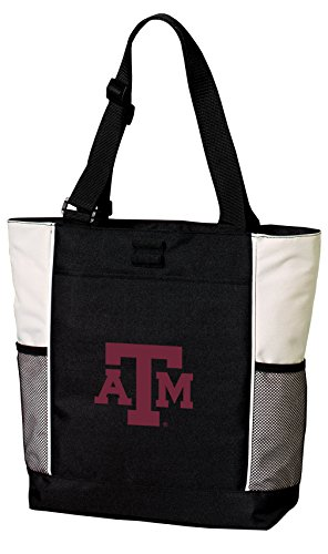 Broad Bay Texas A&M Aggies Tote Bags Texas A&M Totes Beach Pool Or Travel