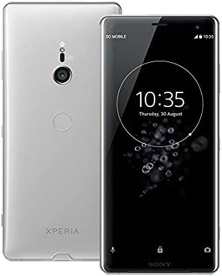 Sony Xperia XZ3 (H9493) 6 GB / 64 GB, 6 Pulgadas LTE Dual SIM ...