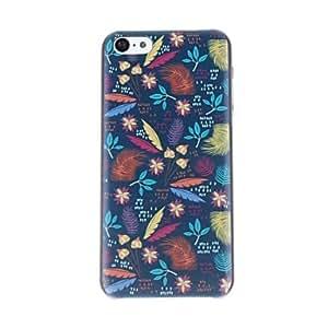 compra Hermosas Varios modelos de la pluma PC caso duro para el iPhone 5C