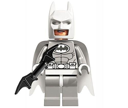 Lego Superheroes Arctic Batman Minifigure