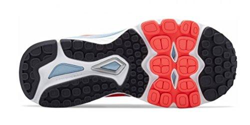 Solvi V1 Damen para Mujer Zapatillas Laufschuh Entrenamiento New Orange de Balance 7nUwxqSP