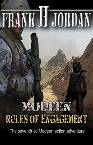 Modeen: Rules of Engagement (The Jo Modeen series Book 7)
