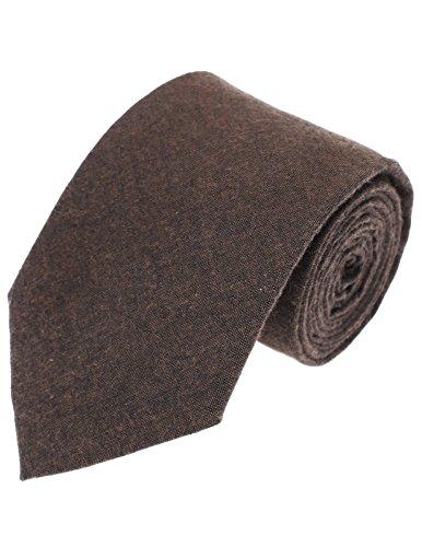 FLATSEVEN Designer Classic Solid Cotton