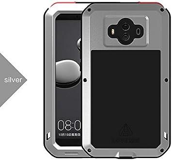 QIHANG Huawei Mate 10/Mate 10 Pro/Mate 20 Lite Case, Resistente al ...