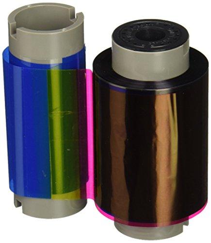Fargo 81733 4-color Dye-Sub Ribbon - 250 Prints